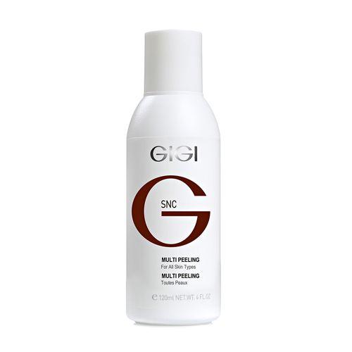 Gigi snc multi peeling for all