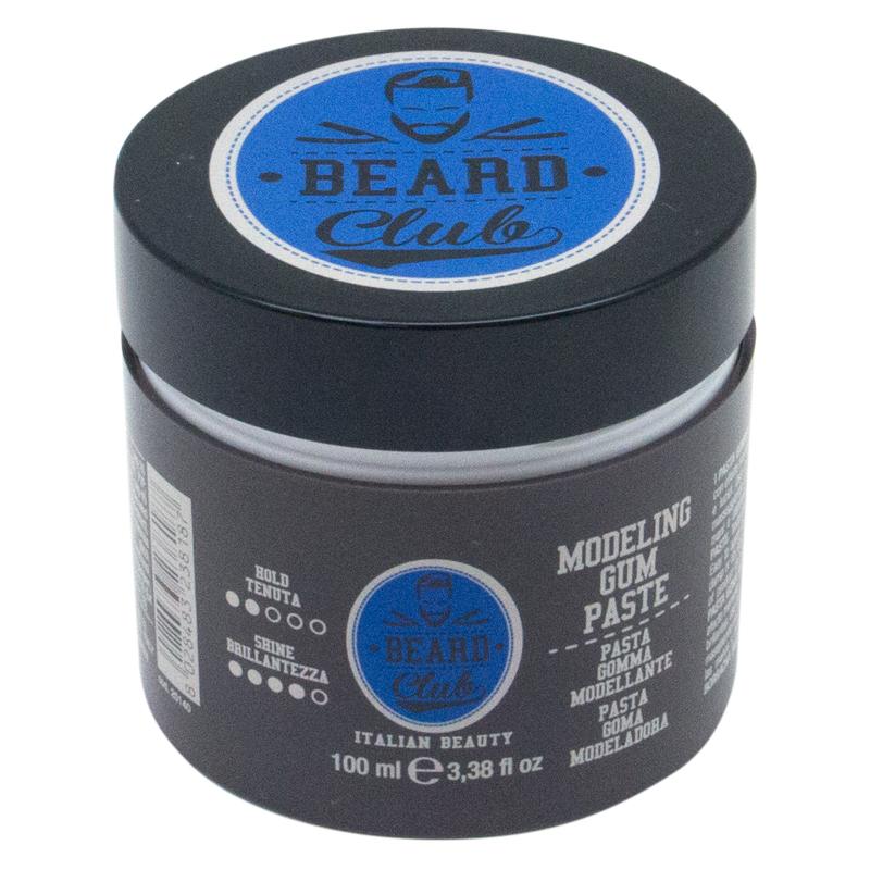 Kaypro beard club моделирующая паста с эффектом памяти 100 мл