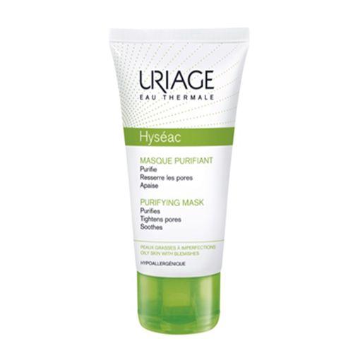 Купить со скидкой Uriage Исеак Очищающая маска для лица 50 мл