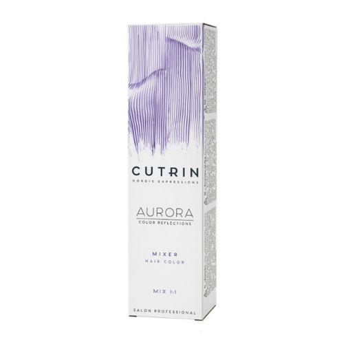 женский краска для волос cutrin
