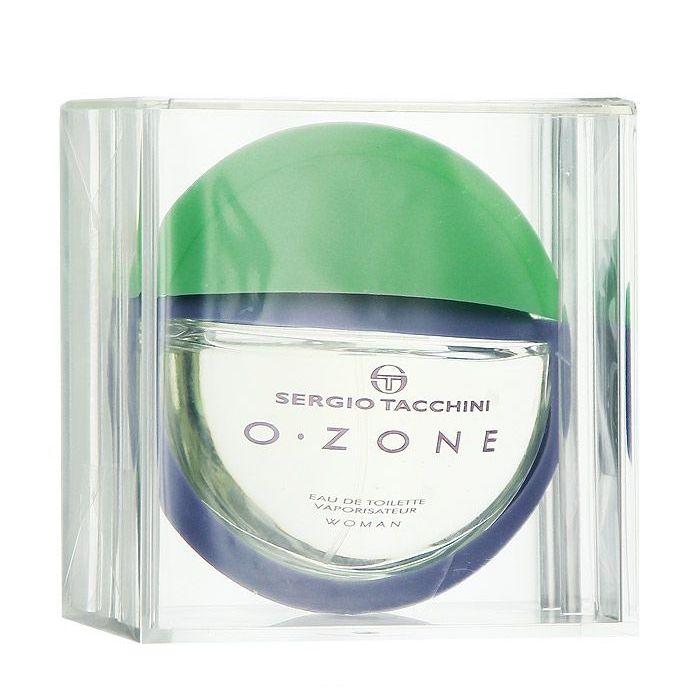 Купить SERGIO TACCHINI OZONE Туалетная вода женская 30мл