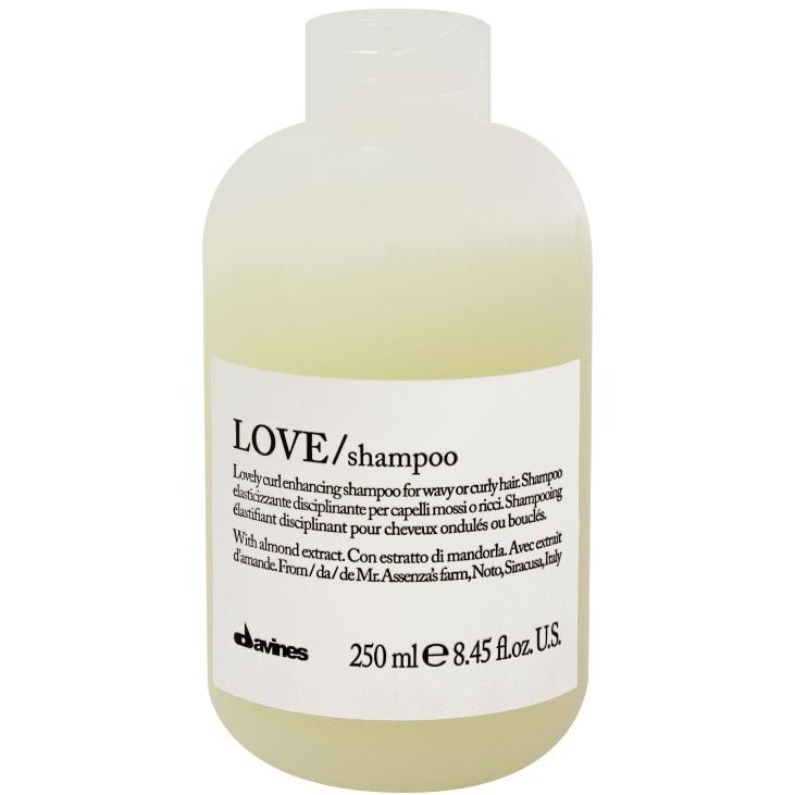 Купить Давинес (Davines) LOVE lovely curl enhancing shampoo Шампунь для усиления завитка 250мл