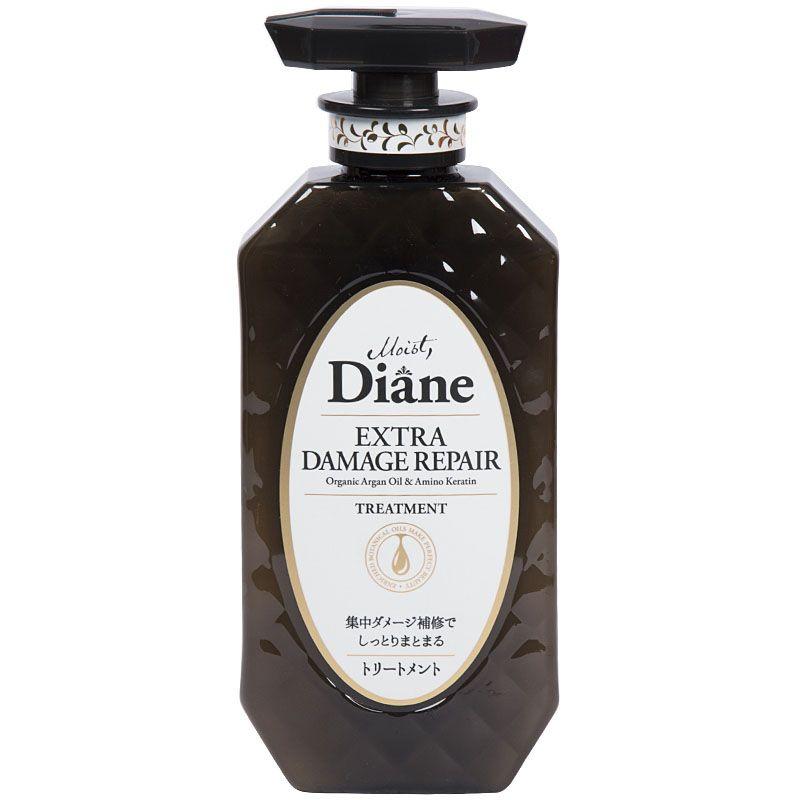 Купить Moist Diane Perfect Beauty Бальзам-маска кератиновая Восстановление 450 мл
