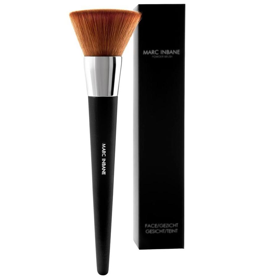 Marc Inbane Кисть для равномерного нанесения макияжа и автозагара большая 17 см от Лаборатория Здоровья и Красоты