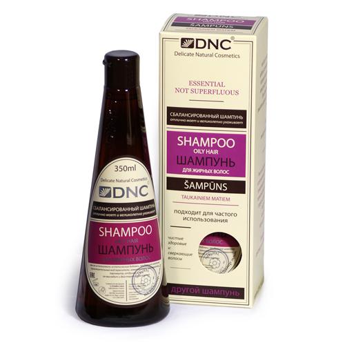 Купить DNC Шампунь для жирных волос 350мл