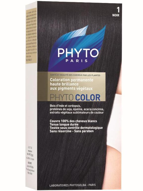краска для волос phyto