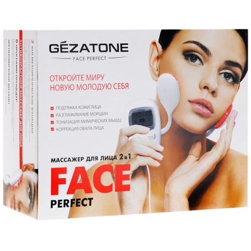 Gezatone прибор для ухода за кожей Biolift4 Face Perfect фото
