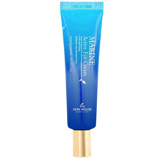Купить The Skin House Интенсивно увлажняющий крем для кожи вокруг глаз Marine Active 30мл