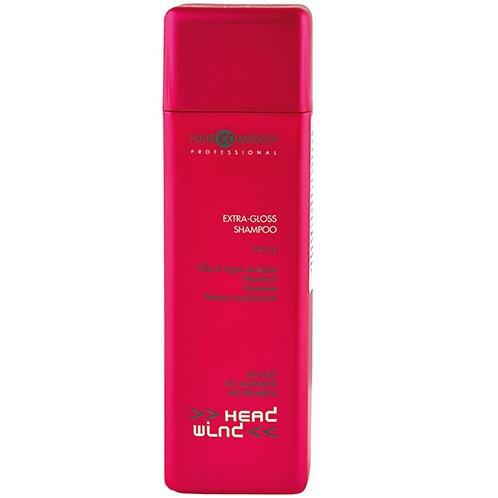 Hair Company Head Wind Extra-Gloss Шампунь экстраблеск 250 мл