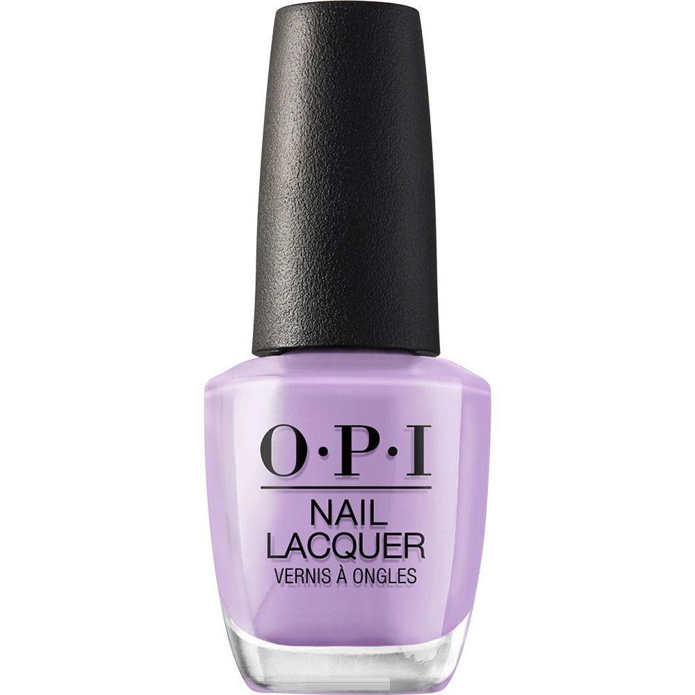 Купить OPI Лак для ногтей Don't Toot My Flute ISLP34 15мл