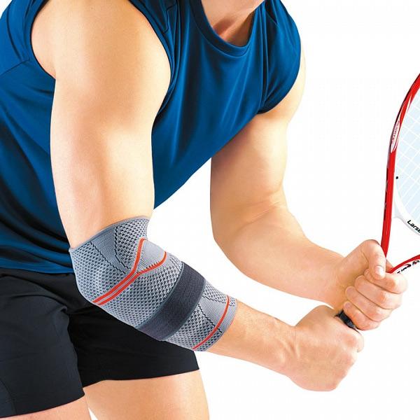 Бурсит локтевого сустава бандаж упражнения от боли в локтевом суставе