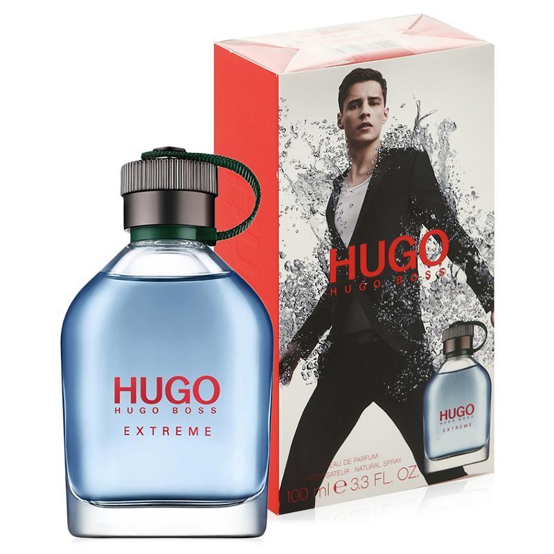 BOSS EXTREME вода парфюмерная мужская 100 ml