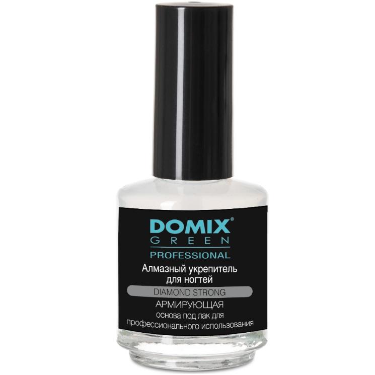 Купить Domix Алмазный укрепитель для ногтей 17мл