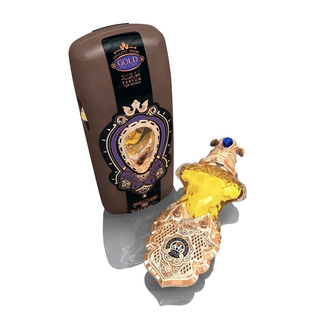 shaik-opulent-gold-edition-парфюмерная-вода-женская-40-ml