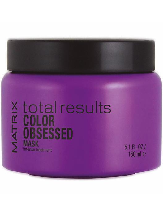 Купить Матрикс (Matrix) Тотал Резалтс Колор Обсэссд Маска для окрашенных волос 150 мл