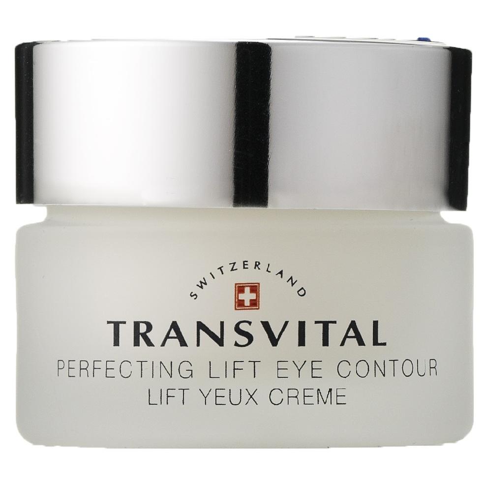 Трансвитал (Transvital) Крем омолаживающий для кожи вокруг глаз 15 мл 2967