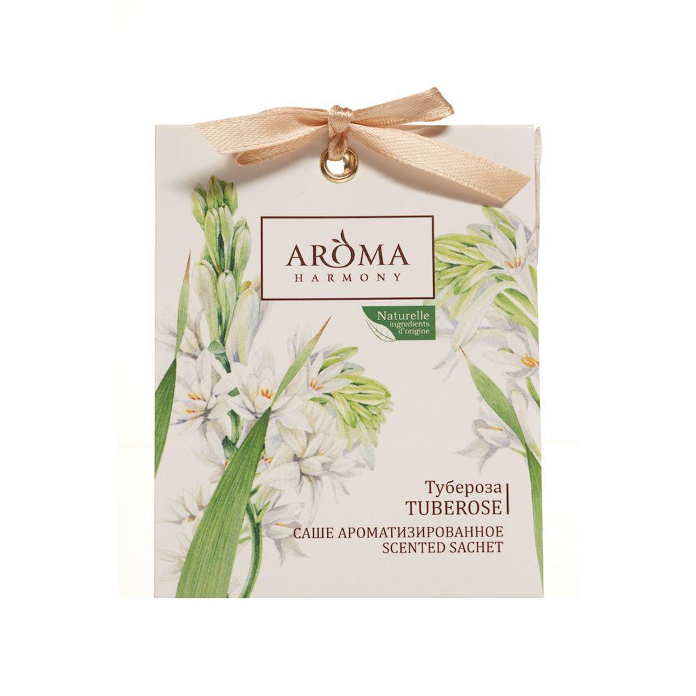 Купить Aroma Harmony Саше ароматизированное Тубероза 10гр