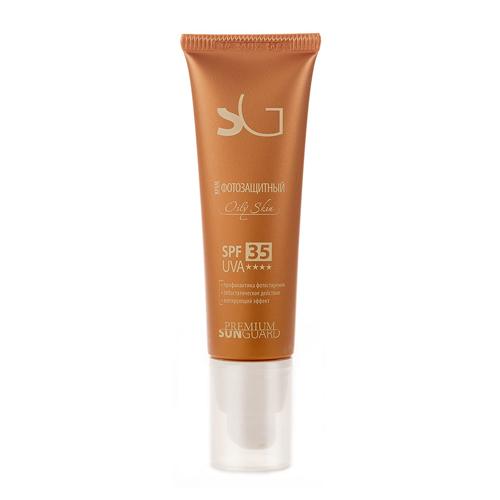 Премиум (Premium) Крем фотозащитный SPF-35 Oily Skin, 50 мл