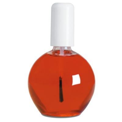 Купить Domix Масло миндальное для ногтей и кутикулы 75мл (кисточка)