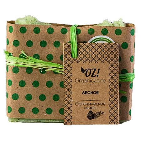 Купить OZ! OrganicZone Мыло Лесное 120 г, OZ! Organic Zone