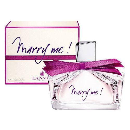 Купить LANVIN MARRY ME вода парфюмерная жен 30 ml