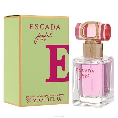 ESCADA JOYFUL вода парфюмерная жен 30 ml