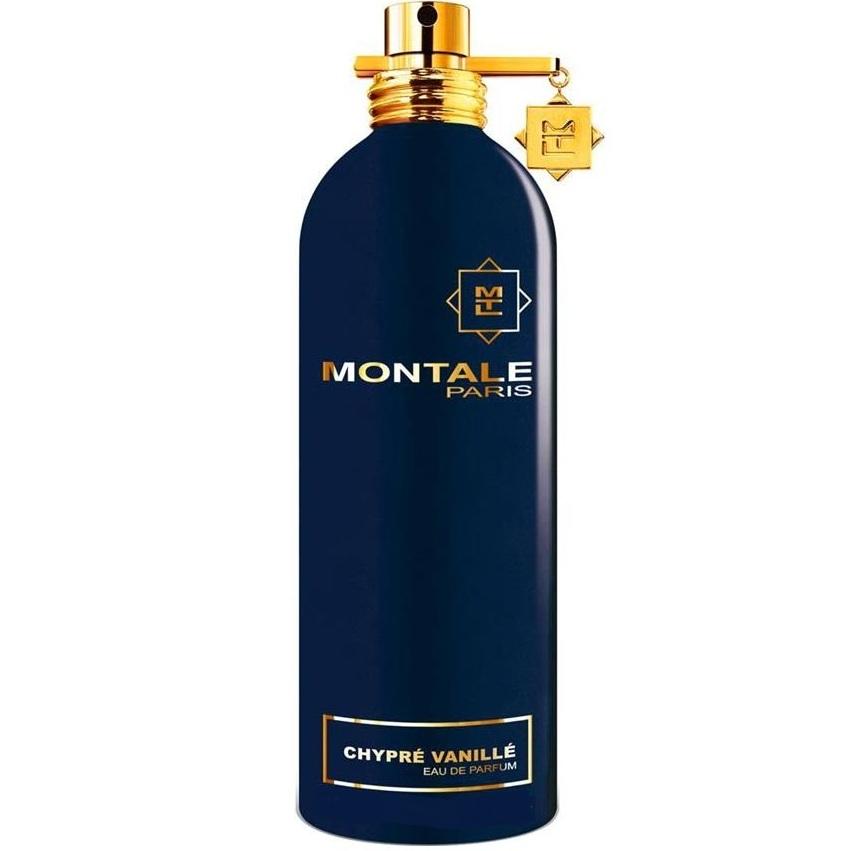 Купить MONTALE Chypre Vanille/Ванильный шипр парфюмерная вода унисекс 50 ml