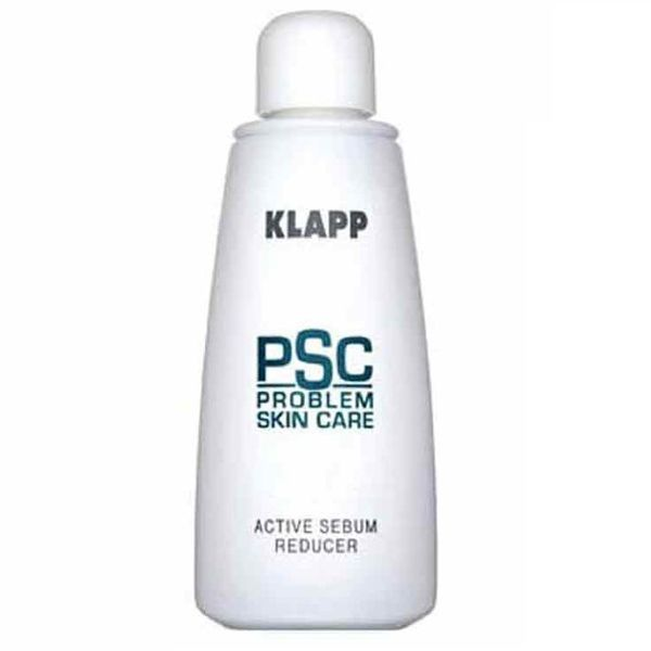 Klapp problem skin care активно-заживляющий тоник