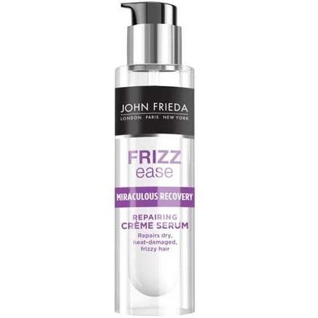 Купить со скидкой John Frieda Frizz Ease MIRACULOUS RECOVERY Сыворотка для интенсивного ухода за непослушными волосами