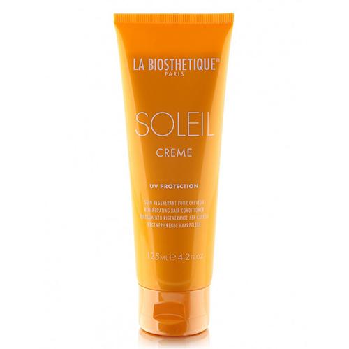 Купить Ла Биостетик Creme Soleil Hair Conditioner Восстанавливающий крем-кондиционер с УФ-защитой для поврежденных солнцем волос 125 мл LB120961, La Biosthetique