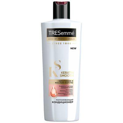 Tresemme Keratin Smooth кондиционер для волос разглаживающий 400 мл.