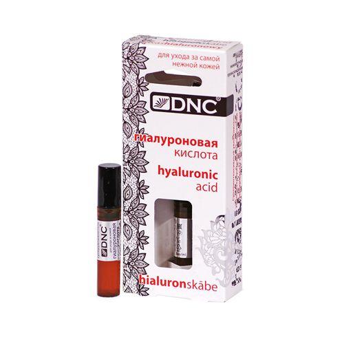 Купить DNC Косметический гель для ухода за кожей Гиалуроновая кислота 3мл