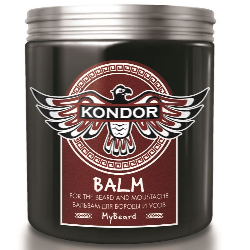 Kondor My Beard Бальзам для бороды и усов 250мл