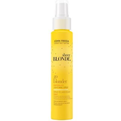 Купить John Frieda Sheer Blonde Go Blonder Осветляющий спрей для волос 100 мл
