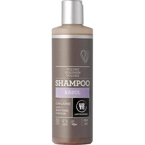 Купить Urtekram Шампунь-объем С вулканической глиной Рассул, для жирных волос 500мл