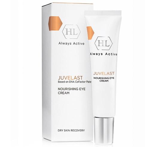 Купить Holy Land Juvelast Nourishing Eye Cream крем для век 15мл