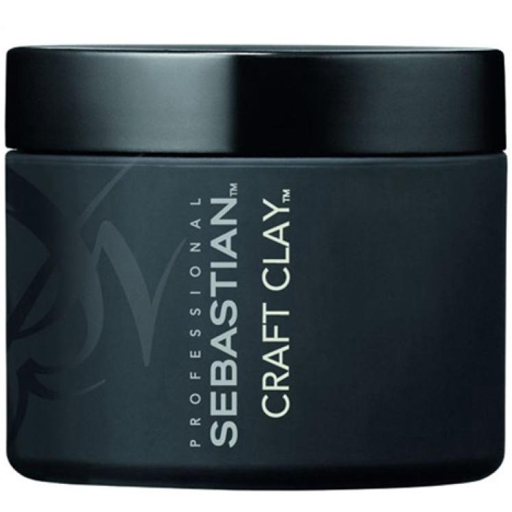 Купить Sebastian Styling Form Моделирующая глина с матирующим эффектом Craft Clay 15мл, Sebastian Professional