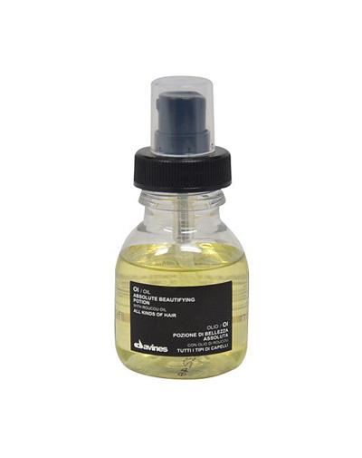 Купить со скидкой Давинес (Davines) OI Oil absolute beautifying potion Масло для абсолютной красоты волос 50мл