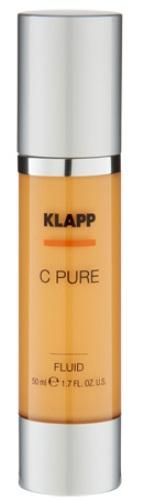 Klapp C pure Витаминная эмульсия, 50 мл