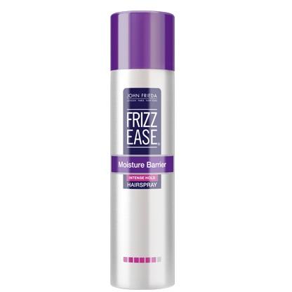 John Frieda Frizz-Ease Лак для волос сверхсильной фиксации с защитой от влаги и атмосферных явлений 250 мл от Лаборатория Здоровья и Красоты