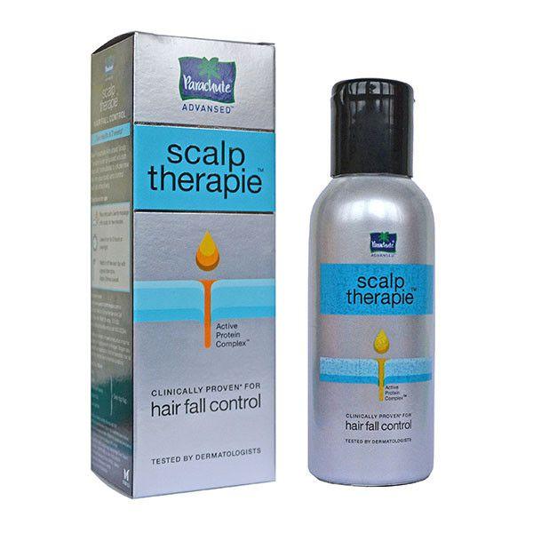 Parachute therapie средство от выпадения волос 100 мл