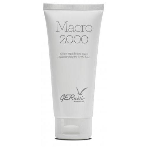 Жернетик Макро 2000 (крем для бюста) 90 мл/MACRO 2000 90ml от Лаборатория Здоровья и Красоты