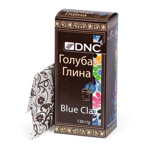 DNC Глина косметическая Голубая 130г