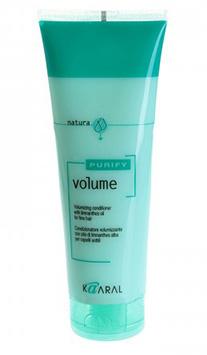 Купить Kaaral Purify Volume Кондиционер для тонких волос 250 мл