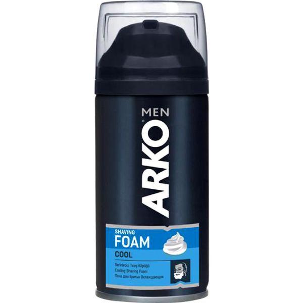 Купить Arko MEN Пена для бритья Cool 100мл