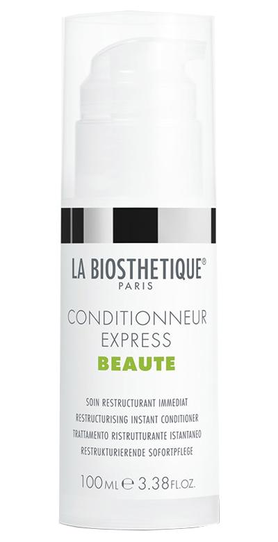 Купить Ла Биостетик Несмываемый крем-уход для поврежденных волос 100мл 125307, La Biosthetique
