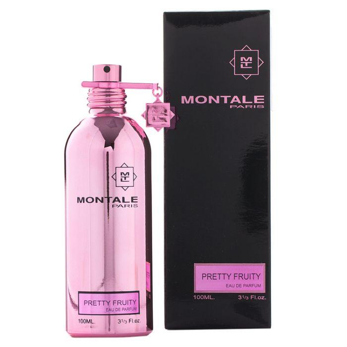 Montale pretty fruity прелестный фрукт парфюмерная