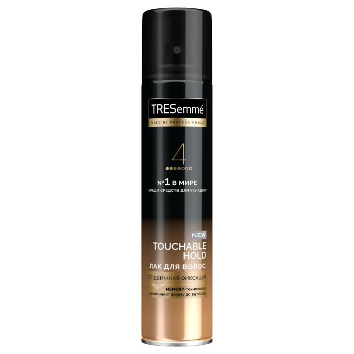 Tresemme лак для укладки волос средняя фиксация 250 мл.