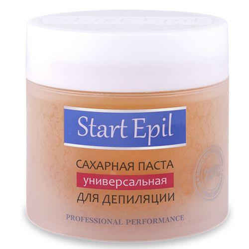 Купить Aravia Start Epil Паста сахарная для депиляции Универсальная 400г, Aravia Professional