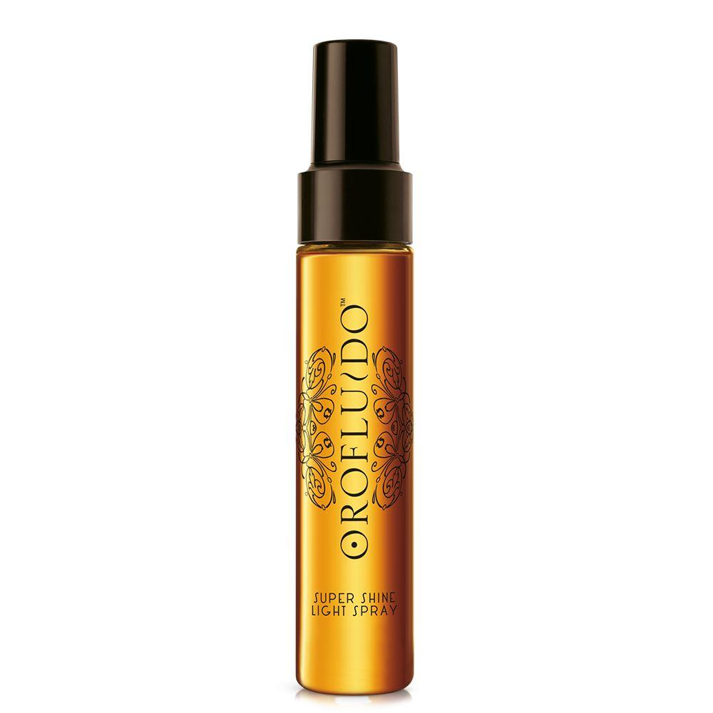 Orofluido super shine of спрей мгновенный блеск 55 мл